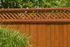 Alligator Creek QLD Garden fencing 25