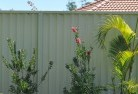 Alligator Creek QLD Garden fencing 40